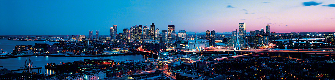 boston strippers skyline