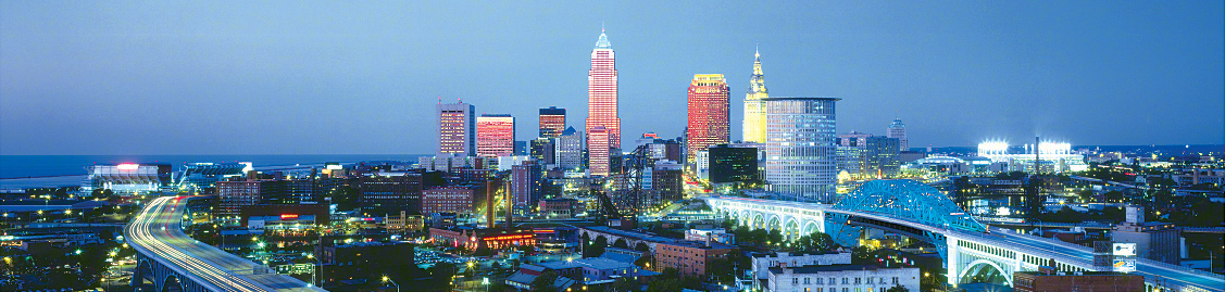 cleveland strippers skyline