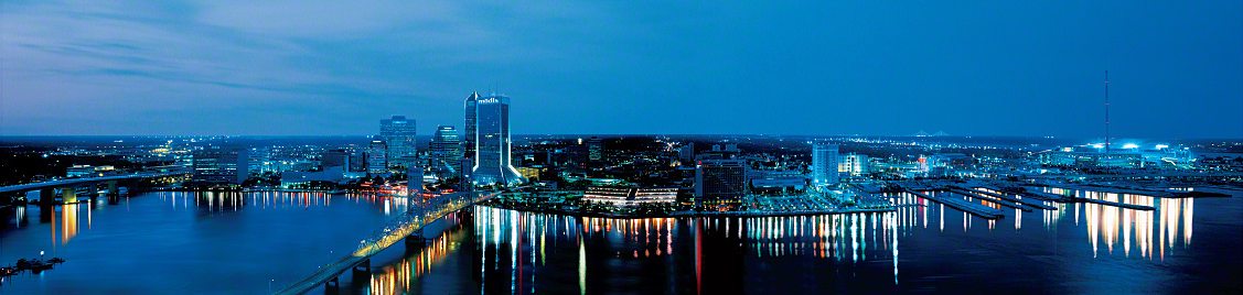 jacksonville strippers skyline