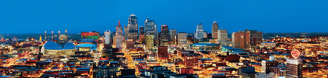 kansas city strippers skyline