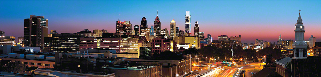 philadelphia strippers skyline