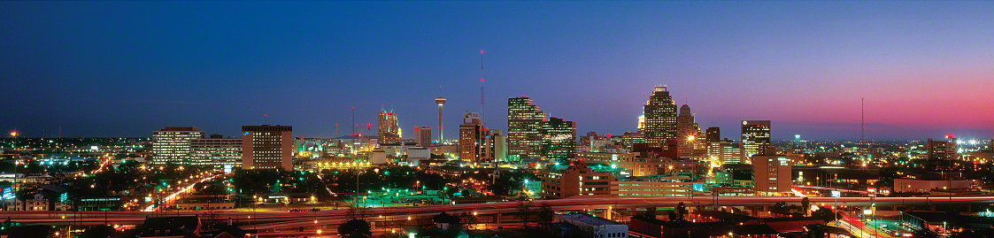 san antonio strippers skyline