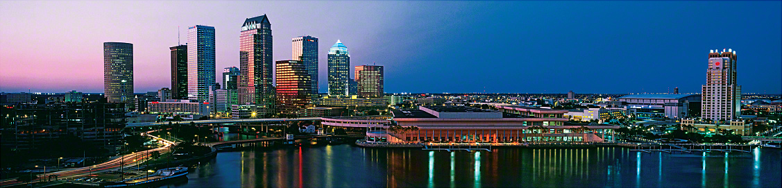 tampa strippers skyline