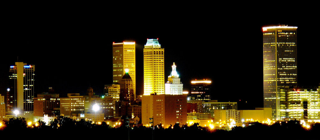 tulsa male strippers skyline