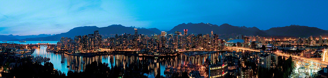 vancouver strippers skyline