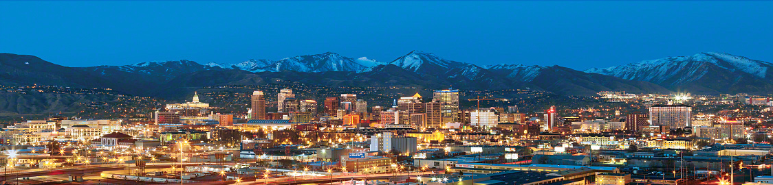 salt lake city strippers skyline